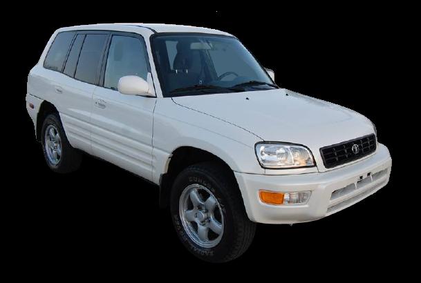 1999 Toyota Rav4 problems