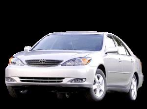 2003 Toyota Camry problems