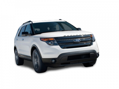 2013 Ford Explorer problems