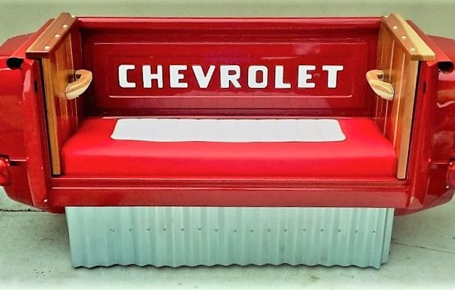 chevy chair