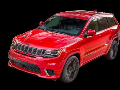 2018 Jeep Grand Cherokee Problems