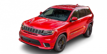 2018 Jeep Grand Cherokee Problems