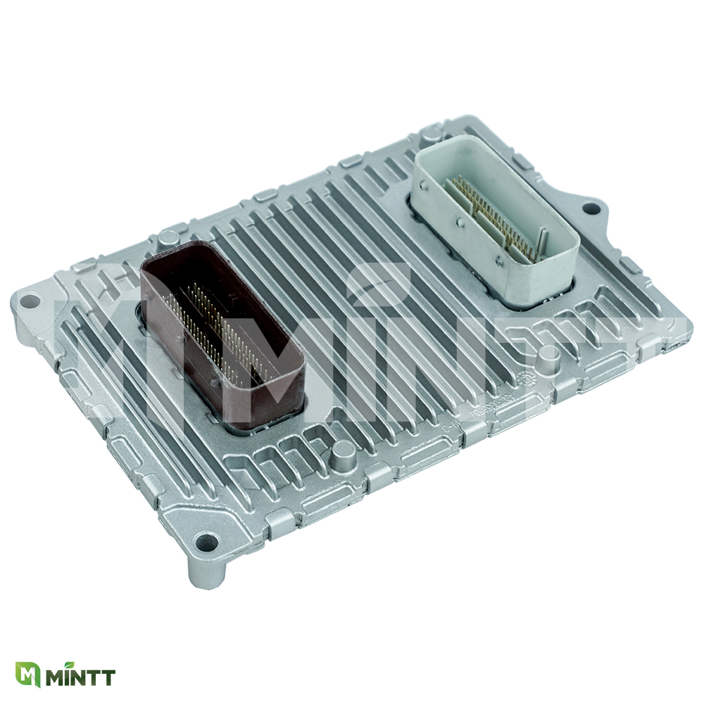 2012 Jeep Compass Engine Computer (PCM/ECM/ECU) Programmed Plug&Play