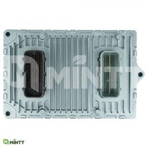 Front Chrysler Engine control module Engine Computer (PCM/ECM/ECU) Programmed Plug&Play