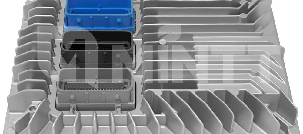2016 Cadillac XTS 3.6L Engine Control Module (PCM/ECM/ECU) Plug&Play